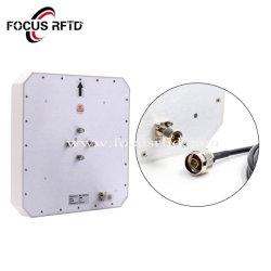 Длинный диапазон считыватель RFID с ISO18000-6b для стоянки (ST9801)