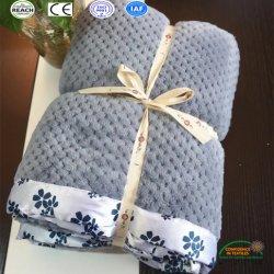 L'artisanat fleece spécial drap de lit Guangzhou Hunter Blanket