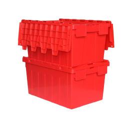 100% Jungfrau-nistbarer einfügbarer und stapelbarer Plastikspeicherrahmen