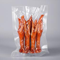 Питание морепродукты замороженные продукты рельефным вакуум для хранения на вальцы