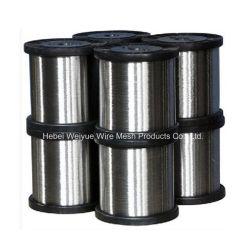 초미세 와이어 316/316L 스테인리스 스틸 0.02 - 0.05mm 방직 와이어 메시