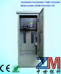 Un contrôle personnalisé de bonne qualité 44 Le contrôleur de signal intelligente du trafic de sortie