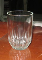 Form-Glastee-Cup-gute Preis-Glaswaren Sdy-Hh0271