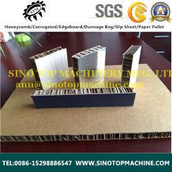 Libro blanco de buena calidad hoja de la Junta de cartón corrugado invertida