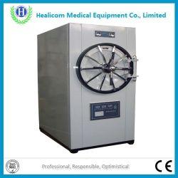 Hc-150ydb stérilisateur à vapeur pression cylindrique horizontal
