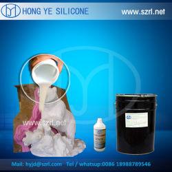 Similaire à Oomoo 30 RTV Silicone liquide pour plâtre produits en caoutchouc
