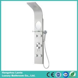 Aço Inoxidável de estilo europeu, Chuveiro de Massagem de instrumentos (LT-G891)
