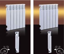 De BimetaalRadiator van de Radiator van het Aluminium van het Afgietsel van de matrijs voor Centrale verwarming