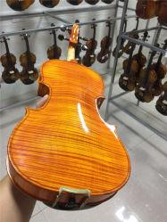 Beste goede kwaliteit High-Gloss Violin Factory Strings Instruments Manufacturer