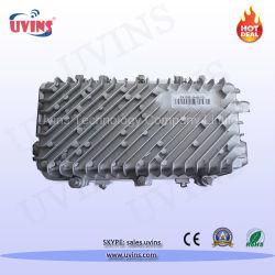Amplificatore Erbio-Verniciato della fibra/amplificatore ottico esterno di EDFA/1550nm