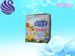 Мягкий дышащий материал и удобными одноразовых пеленок малыша