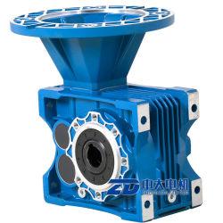 120W, 180W, 250W, 370W, 550W, 750W, 1100W, 1500W Helical-Hypoid moteur à engrenages