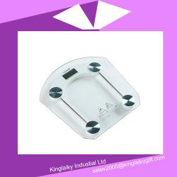 Einfache fördernde Geschenk-Schuppe mit dem Einbrennen (KEC-001)