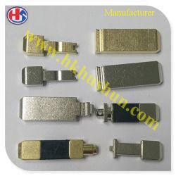 充電およびアダプタに使用されるすべての種類の英国プラグピン( HS-BS-50 )
