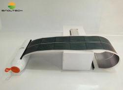 5W гибкие солнечного зарядного устройства с фонариком Fsc (5) -Tr