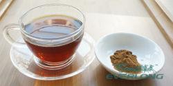 Extrato de Chá chá oolong instantânea em pó