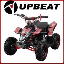 49cc 2-Stroke scherza bici poco costosa 49cc mini Moto del quadrato di ATV la mini