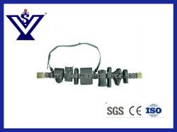 La courroie de la police/devoir tactique de la courroie en cuir/devoir la courroie (SYBJT-08)