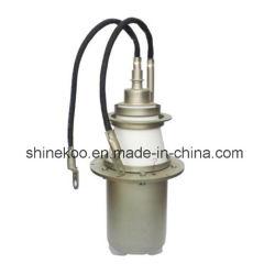Amplificador de tubo de vacío de metal cerámica (FU-1608C)