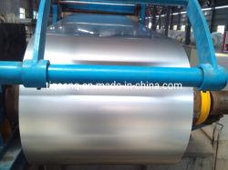 L'argent 1060 H16 miroir pour la décoration de la bobine en aluminium anodisé