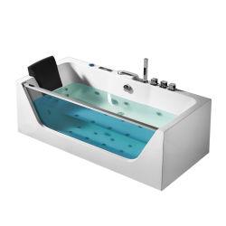 Woma Strudel-Strahlen BADEKURORT Badewannen-heiße Wanne-Massage-Schaumbad-Jacuzzi-freie Stellung (Q408)