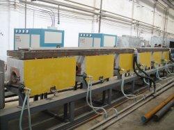 Digitale het Verwarmen van de Inductie DSP Machine voor het Doven van de Oppervlakte van de Staaf Aanmakende Behandeling