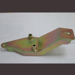 カスタムシート・メタルは曲がる製造サービスシート・メタルの自動車を分け溶接の部品を押す