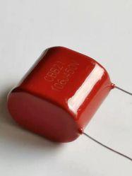 Cbb21-106J450V de CC-P=30 Condensador de película de polipropileno metalizada Mpp MPS