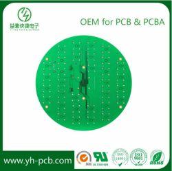 Soem-one-stop Service Schaltkarte-Montage elektronische Schaltkarte-gedrucktes Leiterplatte für Sonnenenergie-Uhr-Reinigungs-Maschine