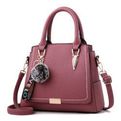 Nouvelle Mode Sacs Lady Femmes 2019 sacs Trendy Femmes femmes décontractées sacs fourre-tout décontracté cuir synthétique