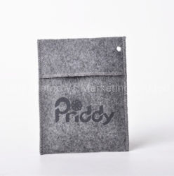 De milieuvriendelijke Knappe Polyester Gevoelde Zak van de Verpakking van de Gift (FM035)