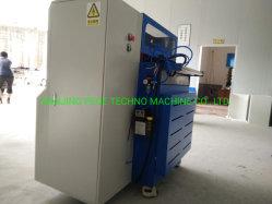 Máquinas de corte de borracha automática para corte de tiras de borracha