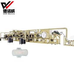 Semi вакуумного усилителя тормозов леди полотенце санитарных Napkin бумагоделательной машины производственной линии решений санитарных блока