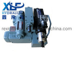 Pompe à piston hydraulique HPC P08/P16/P22/P36/P46/P70-A1/A2/A3/A0-F-R-01/plongeur de la pompe hydraulique haute pression