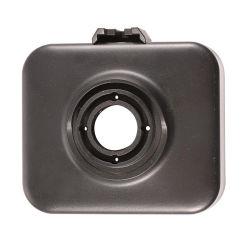 Câmera digital de alta qualidade de produtos electrónicos personalizados Shell peças de plástico