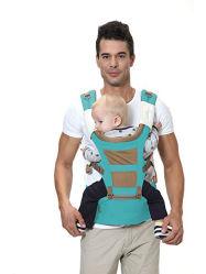 Эргономичная малыша перевозчика-5 позиции для переноски новорожденных и грудных детей или Toddler-Convertible детского сиденья Hip перевозчика детский пакет