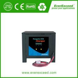 Motivo a tre fasi dell'SCR di Everexceed 80V70A Pengiun singolo o/caricabatteria intelligente/industriale/carrello elevatore/del microprocessore;