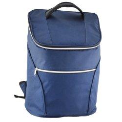 6 heures Lunch Bag Sac à dos en polyester pour l'alimentation du boîtier du refroidisseur/boîtes/vin/boisson/Promotion/médical/ICE/isolées/thermique