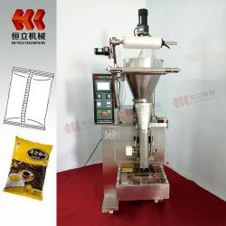 Vis de vidange automatique de l'équipement d'emballage de poudre poudre et l'emballage de la machine de remplissage