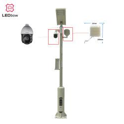 LED inteligente Street poste de iluminação 70W para Smart City com o Sistema Integrado de Controlo Fabricante