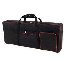 Instrument de gros clavier portable sac sac du clavier de piano de musique