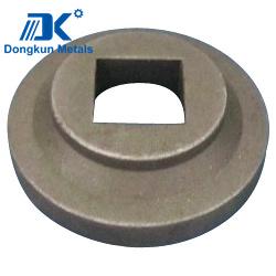 건축기계 부속을%s 강철에 의하여 분실되는 왁스 주물 제품