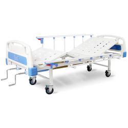 Pronto soccorso piegante poco costoso del letto di ospedale di A2K5s (controllo di qualità)