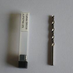 Карбида вольфрама DIN338 покрытие поверните сверло
