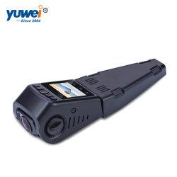 1080P FHDのダッシュのカム、150 Gセンサーが付いている広角車ダッシュボードのカメラのレコーダー、WDR、Adas、公園のモニタリング、ループ記録およびソニー1080P