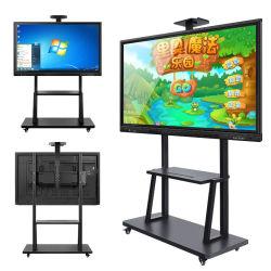 Alle auf einem Digital-intelligenten Touch Screen Whiteboard für Schule