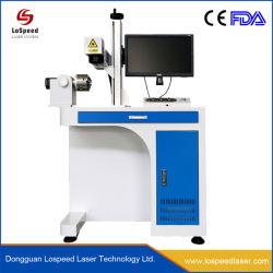 Китай производство Lospeedlaser Raycus Ipt Max волокна лазерного источника 20W 50Вт Mini металлические волокна лазерной маркировки лучшая цена станок для лазерной гравировки