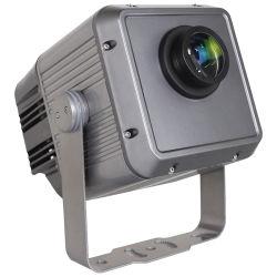 Высокая мощность для использования вне помещений 200W 300 Вт Светодиодные лампы водяного знака IP65 светодиодные лампы проектора с логотипом