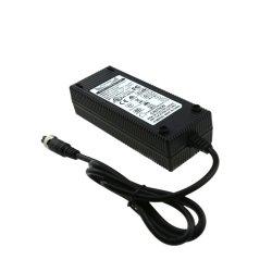 고성능 자동 정지 지능적인 충전기 15V10A 전력 공급 수준 VI 효율성 접합기