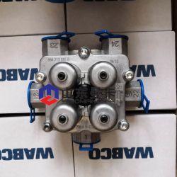 La soupape de protection Four-Circuit WG HOWO9000360523/1 pour chariot